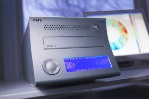 AudioDev tester