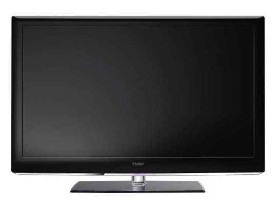 haier unleashes hdtv blu ray combo hugh 39 s news. Black Bedroom Furniture Sets. Home Design Ideas