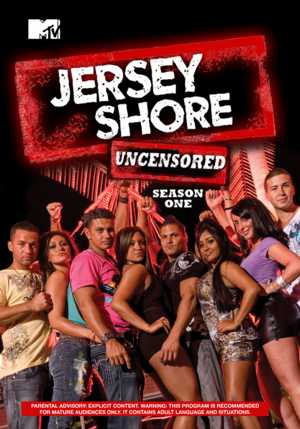 Jersey Shore Uncensensored Episodes