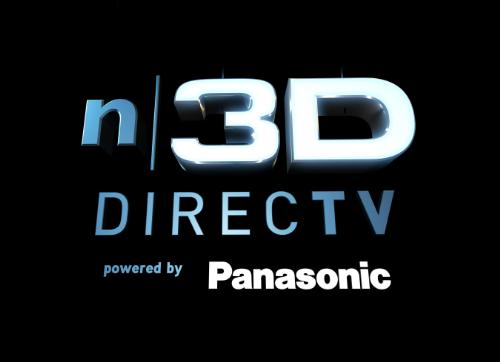 DIRECTV and Panasonic announced three 3D channels, including n3D ...
