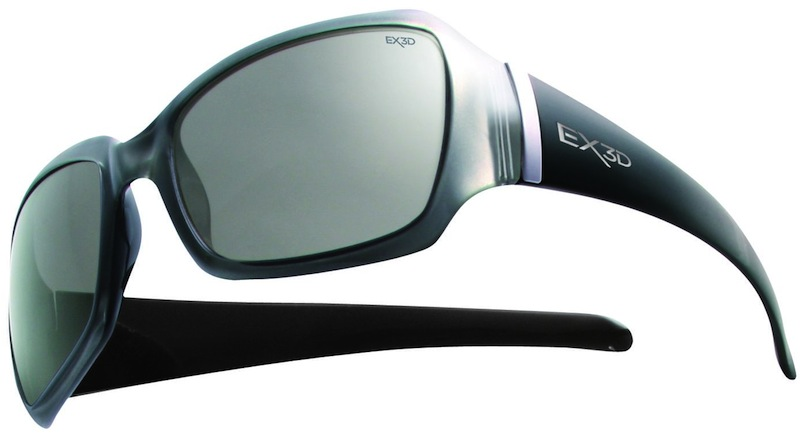 marchon eyewear announced that it has launched marchon3ds new ex3d collection of reald certified 3d eyewear in europe