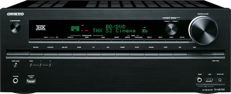 Onkyo Launches Blu-ray 3D Player and Friends « Hugh's News
