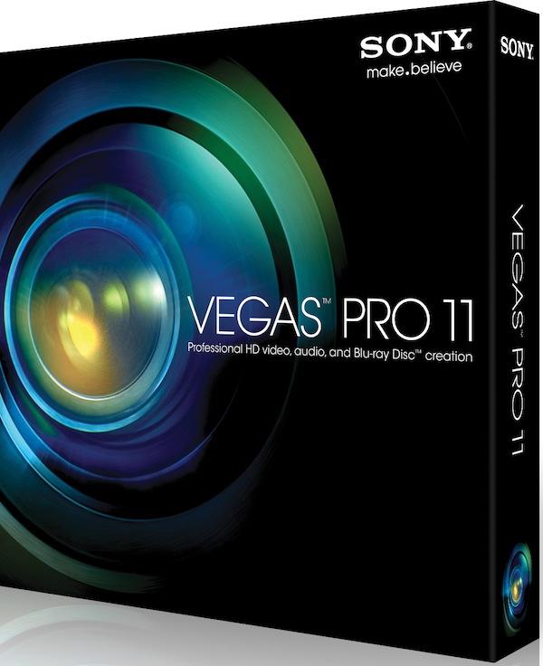 Download - Sony Vegas pro 11