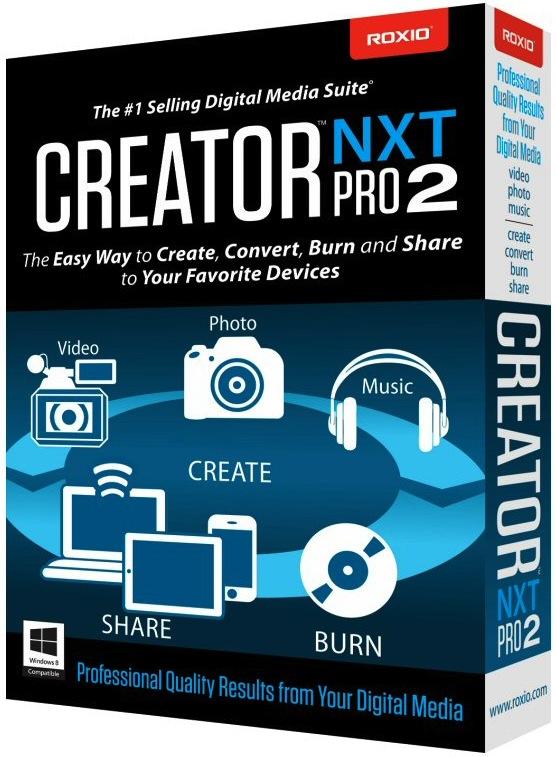 Corel Roxio Creator NXT 2 v15.0 [Multilenguaje]  Roxio-Creator-NXT-Pro-2-Box