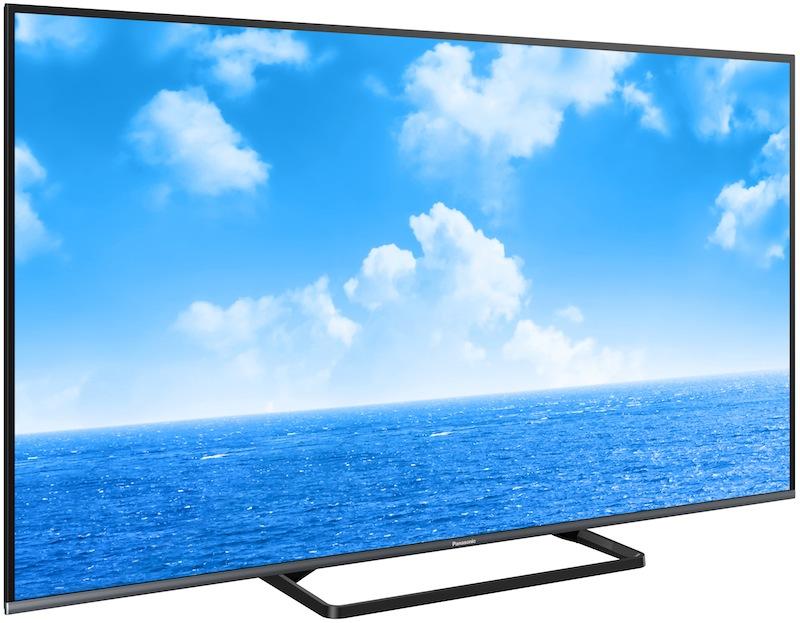 Panasonic Launches Life+ Screen LED LCD HDTVs « Hugh's News