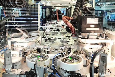 Sonopress Tops Ten Million 4K Ultra HD Blu-ray Discs