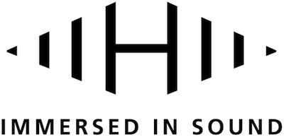 MPEG-H trademark logo, copyright Fraunhofer IIS