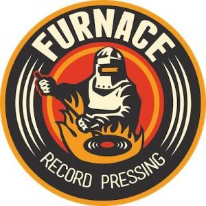 Furnace Readies Northern Virginia Vinyl Record Pressing